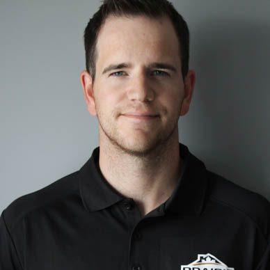 Corey Mugshot