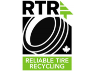 Reliable Tire Recycling - Prairie Rubber Paving - Winnipeg, Manitoba