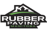 Rubber Paving Manitoba Logo - Prairie Rubber Paving - Winnipeg Manitoba