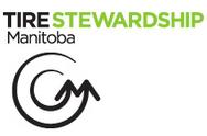 Tire Stewardship Manitoba - Prairie Rubber Paving - Winnipeg, Manitoba